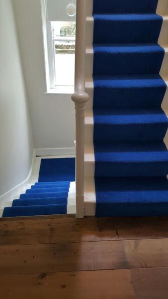 Best 13 Best Blue Carpet To Stairs Images On Pinterest Blue 400 x 300