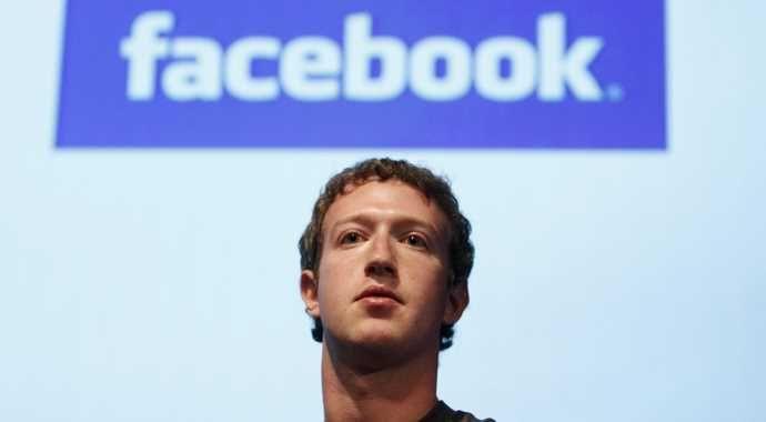 Facebook'un kuruluşu ve İnsan Zaafları