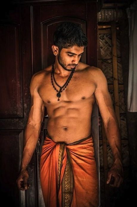 Indian hot male naked fuck