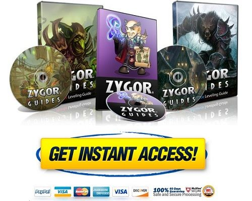 Zygor Guides is an in-game software strategy guide for World of Warcraft. This guide includes step by step instructions for your quest and much much more.