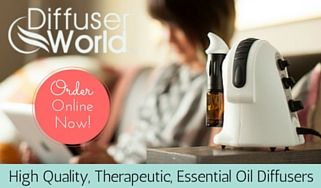 Essential Oils to Repel Insects | Diffuser Essentials