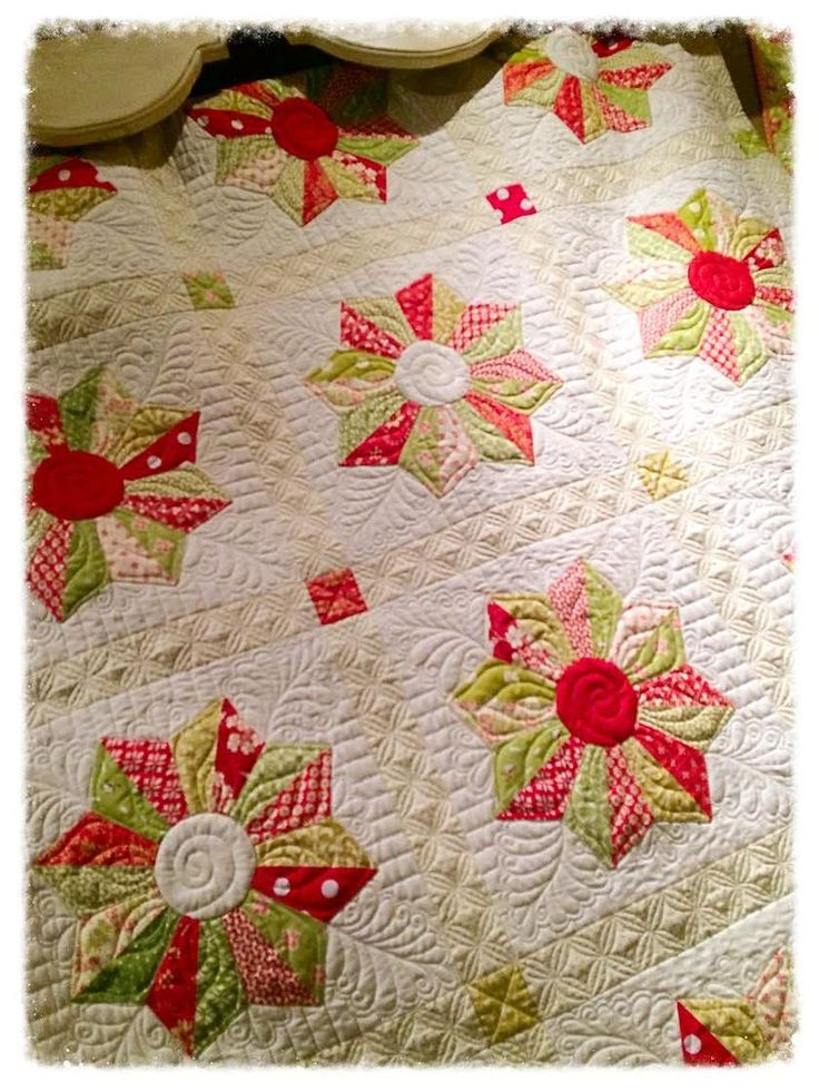 23 best images about Machine Quilting ideas on Pinterest ...