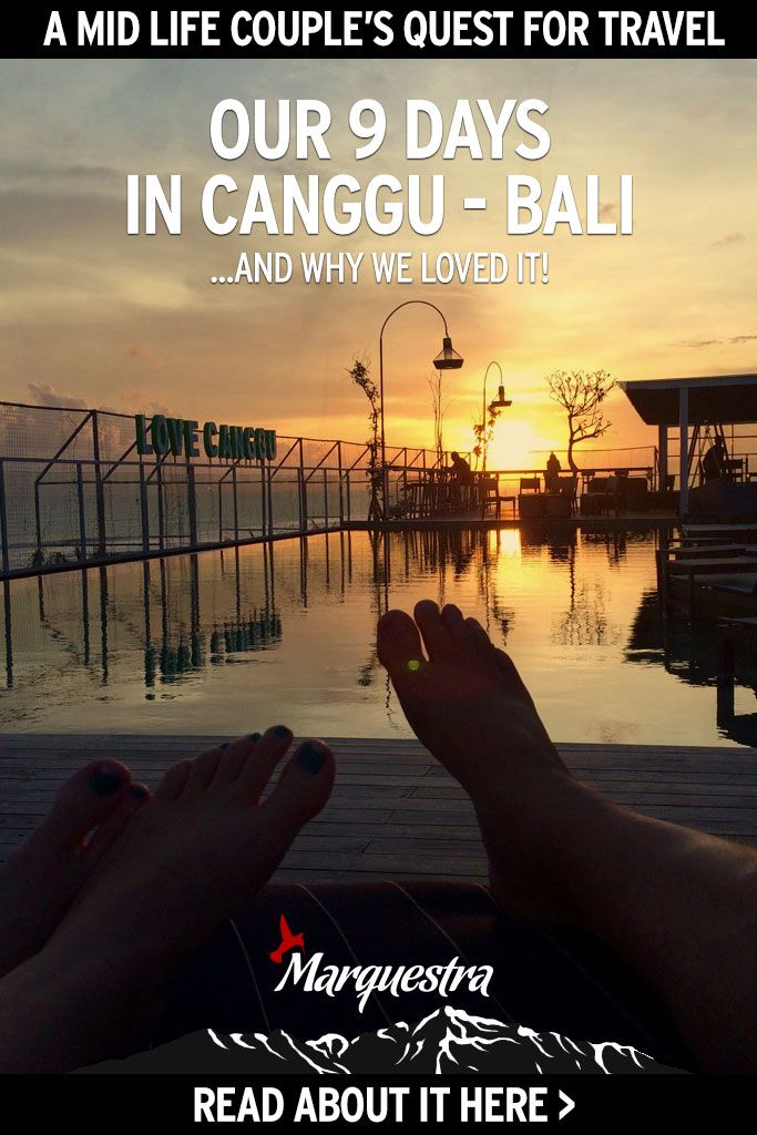 Review of our 9 days in Canggu Bali and why we loved it.   Canggu Bali Review | Best of Canggu Bali | Couple Travel in Bali | Travel to Bali for Couple