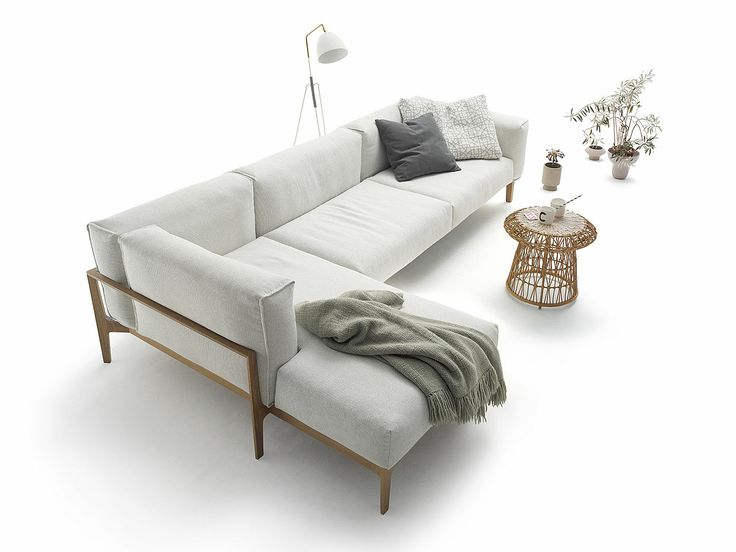 floor for design loves elm sofa by markus jehs j rgen. Black Bedroom Furniture Sets. Home Design Ideas