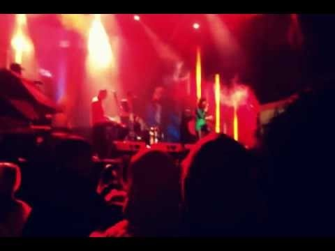"""Human Fly by Nouvelle Vague (Live Concert) - The 34th Jazz Goes To Campus """"Jazz The Way It Is"""""""