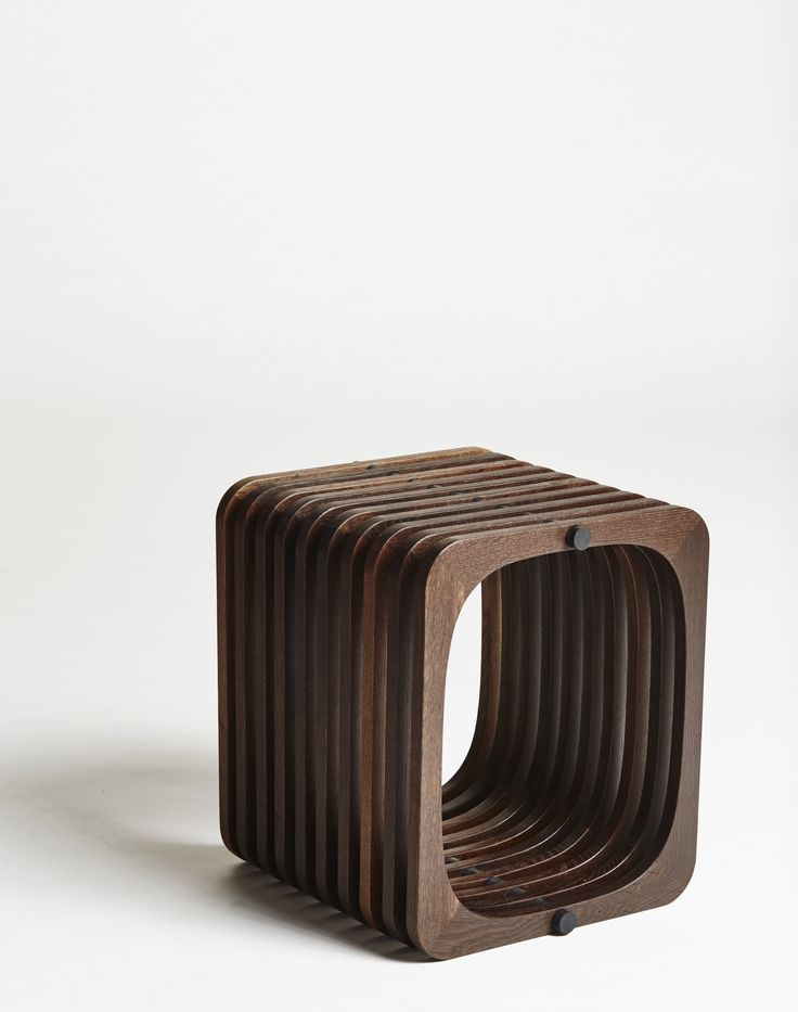 Handmade repetition / display to your home or shop.  http://www.kjeldtoft.com/