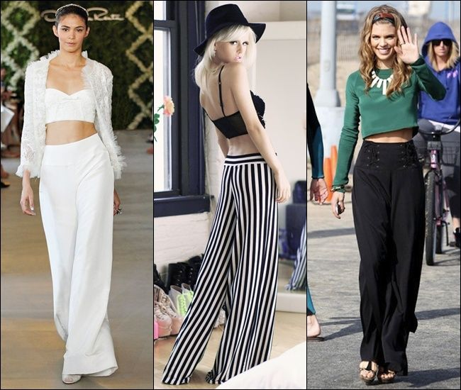 THREE SIMPLE WAYS TO WEAR A #PALAZZO!---> http://www.jabongworld.com/blog/three-simple-ways-to-wear-a-palazzo/?utm_source=ViralCurryOrganic&utm_medium=Pinterest&utm_campaign=PalazzoWear-13-aug2015 #JWblog #Fashion #Style