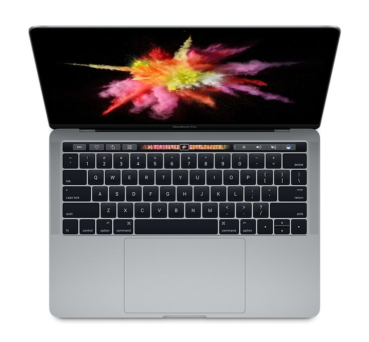 "••MacBook Pro with TouchBar•• revolutionary except: LIE to replace desktops: •1.Costlier than usually same priced as last versions: 13 $1800 or 15"" $2800 •2.no direct connection for iPhone or earphones or peripherals •3.only 512GB flash drive on 15"" •4.only 16GB RAM!"