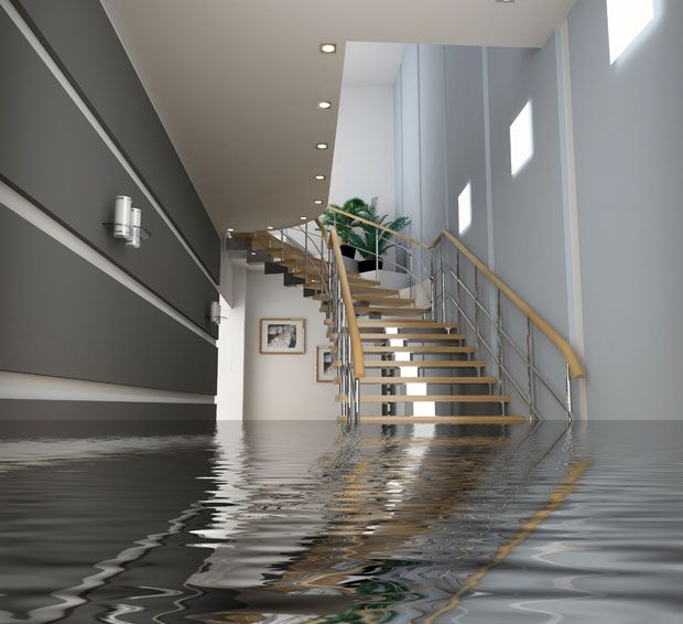 water fire damage services