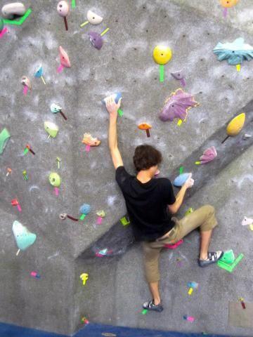 MRock | Recreational Sports