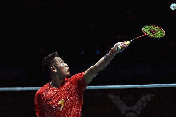 Lin Dan Photos Photos Bwf World Super Series Badminton Malaysia Open Day Three In 2020 Badminton Photos Badminton Photo