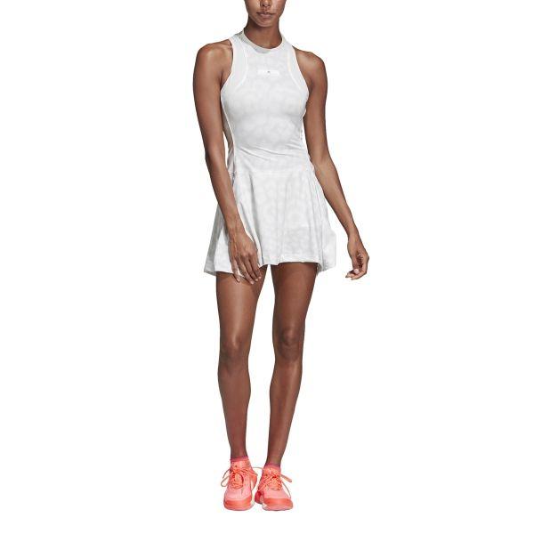 Adidas By Stella Mccartney Tennis Court Dress White 99 00 Court Dresses Tennis Dress Stella Mccartney Adidas