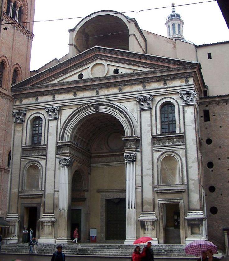 Mejores 34 im genes de renacimiento arquitectura italiana for Architecture quattrocento