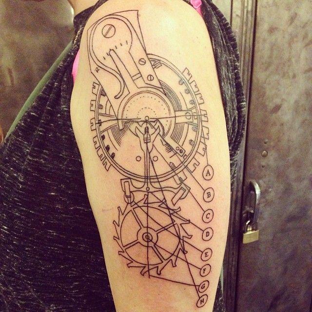 Les 25 meilleures id es de la cat gorie tatouage de l for East river tattoo price