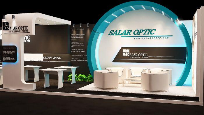 design salar optical by Hosein Ebadian at Coroflot.com