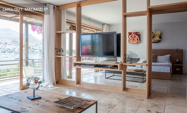 Sea View Villa Suite