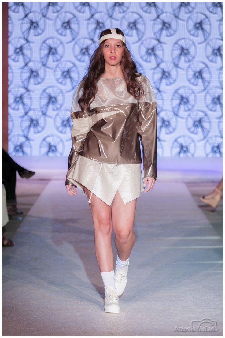 Fashion Designer: Erika Alì Models by Castdiva Models Management Ph.: Antonio Meliadò