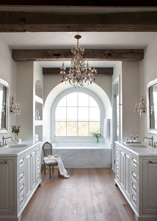 Another great example for Sherwood 2nd floor Guest Bathroom!