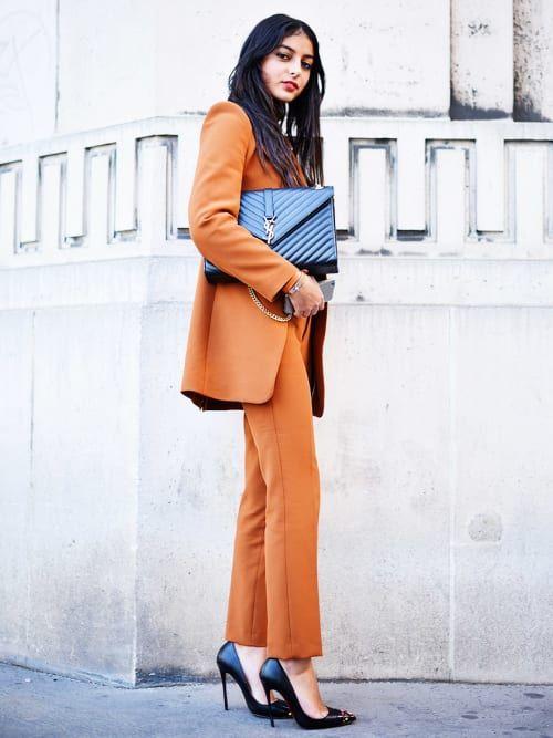 Dress Like A CEO On An Intern's Budget   Stylight