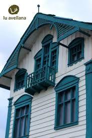 Resultado de imagen para casas alemanas del sur de chile