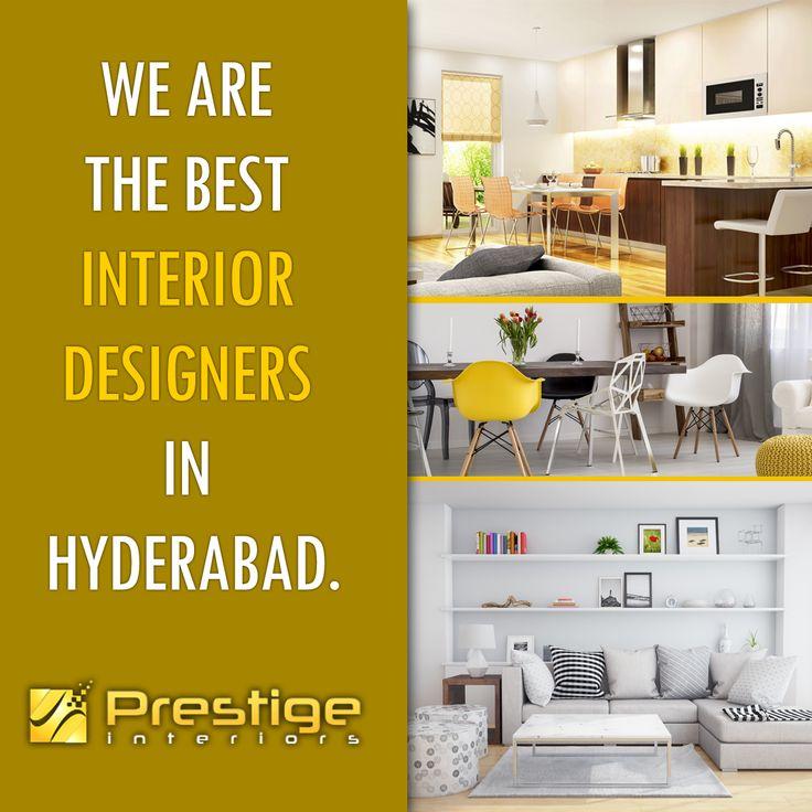 We Are The Best Interior Designers In Hyderabad Prestige Interiors
