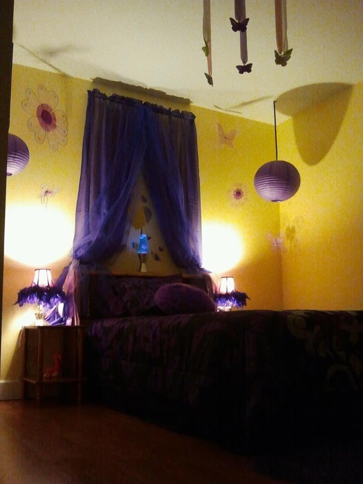 discount luxury handbags Little girls bedroom  Makenna