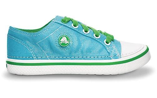 Crocs™ Kids Hover Metallic Sneak | Comfortable Kids' Sneaker | Crocs Official Site