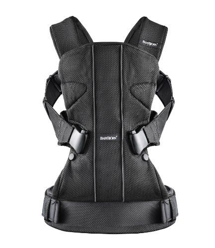 Japan Rolex warranty Magzine Baby Bjorn baby carrier One mesh black 091025    Check this awesome 4c6e8c2d50a