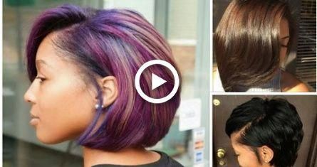 Gorgeous Bob Hairstyles, You May Check Them Out For Yourself! #hair #angledbobhairstyles