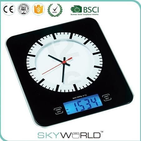 Skyworld Electronic kitchen scale Digital kitchen scale High accuracy With ta...
