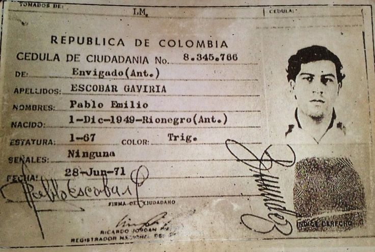 Pablo Escobar: 18 fatos insanos sobre um dos maiores nomes do narcotráfico - Mega Curioso