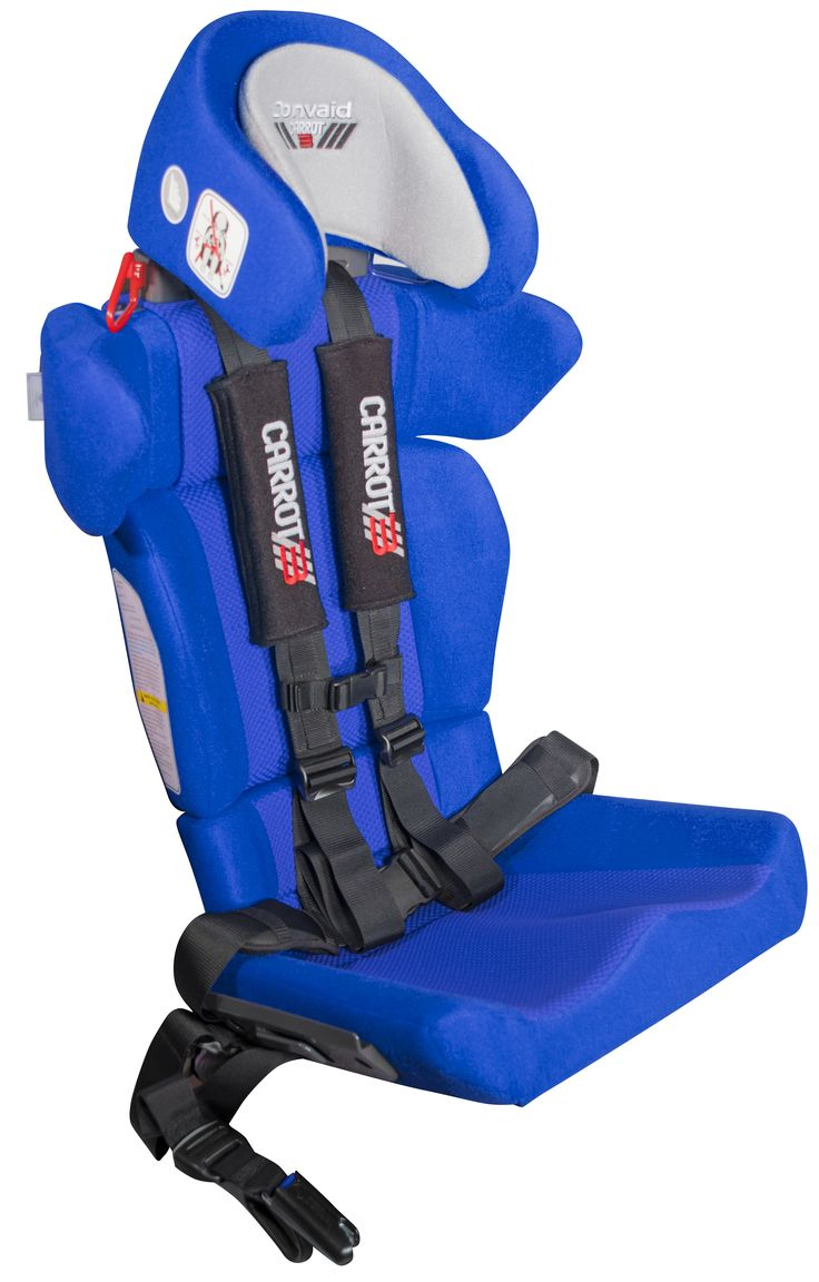 Special Needs Car Seats Special Needs Car Seat Convaid