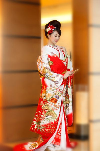 "Kimono | Wedding dress rental ""March March - Iwaki stores and Sukagawa store"""