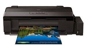 Epson A3 + printer L1800 may be the world's first borderless using drip system 6 colour A3 printer tends to make printing quality in a very cheap charge. This printer is perfect for those who photograph, picture or video document types, especially A3, with a good deal but still sustaining efficiency. A3 + Borderless Photograph Printing.