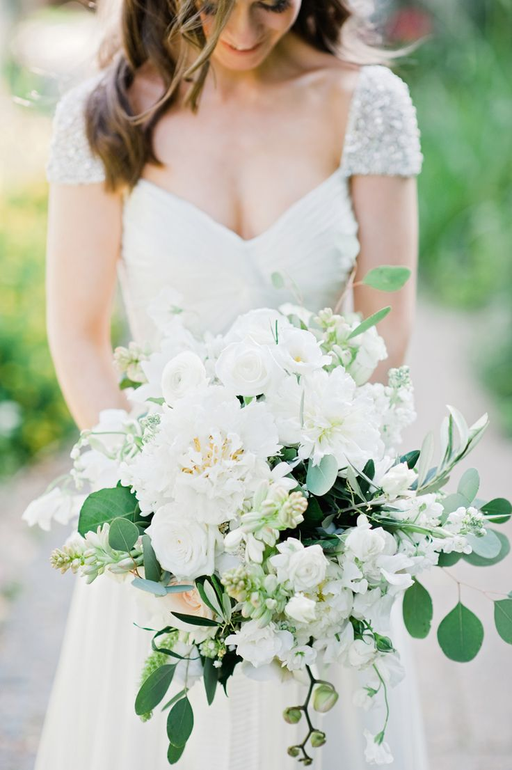 Wedding Flowers East Sussex : Best images about bouquets white green on