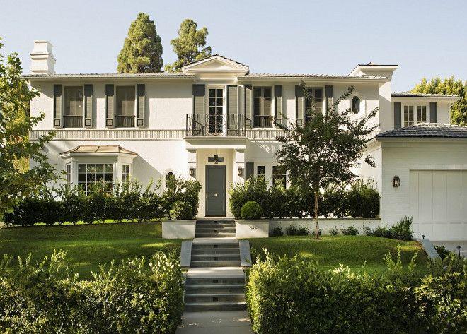 734 best images about home exterior paint color on pinterest home exterior colors paint - Farrow and ball exterior wood paint property ...