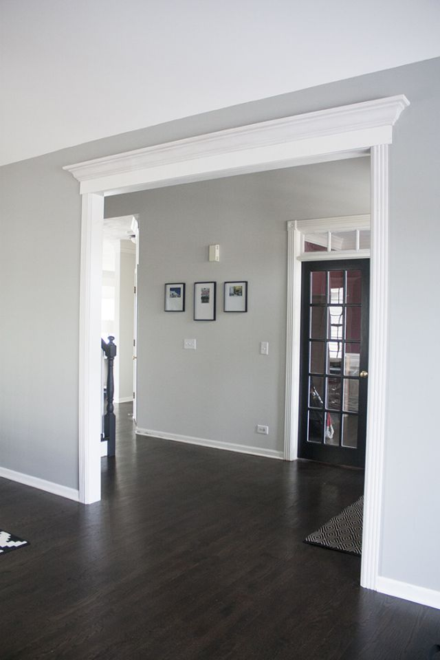 Best 25+ Gray wall colors ideas only on Pinterest | Gray paint ...