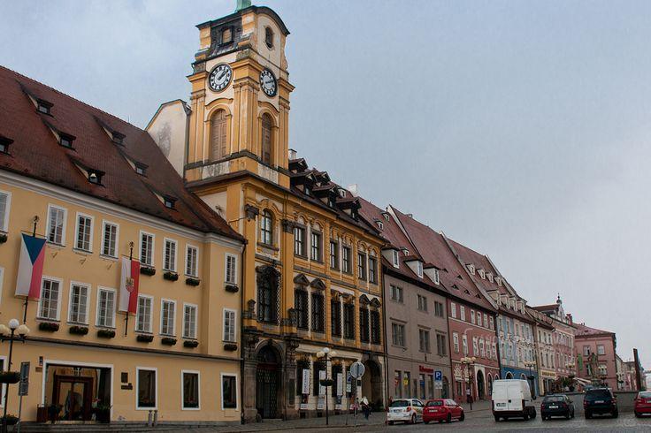 #cheb #architecture #town