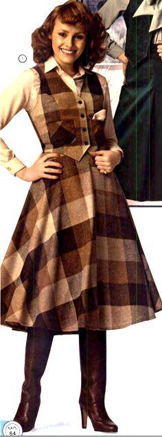 Kays, Autumn/Winter 1979-1980