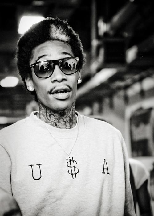 Taylor Gang! Wiz Khalifa - wiz-khalifa Photo