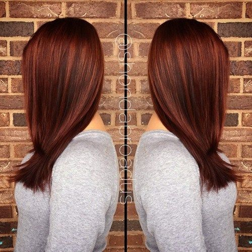 Best 10  Copper brown hair ideas on Pinterest