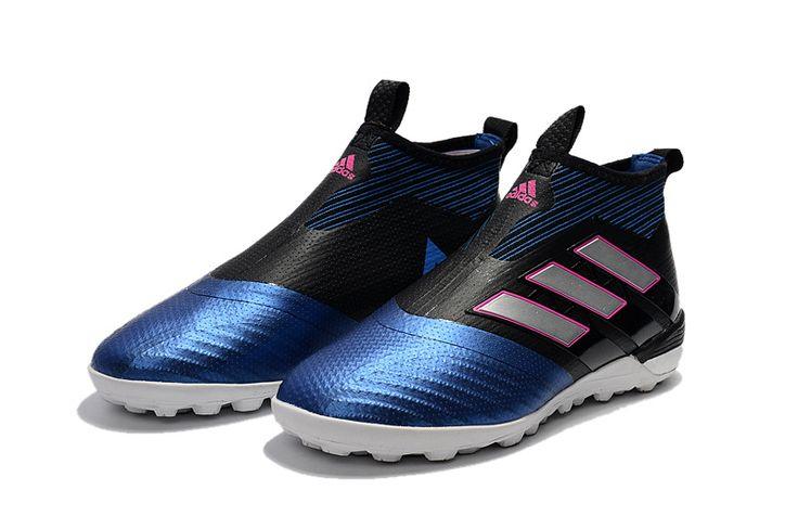 adidas Mens Ace Tango 17+ Purecontrol TF Turf Soccer Shoes