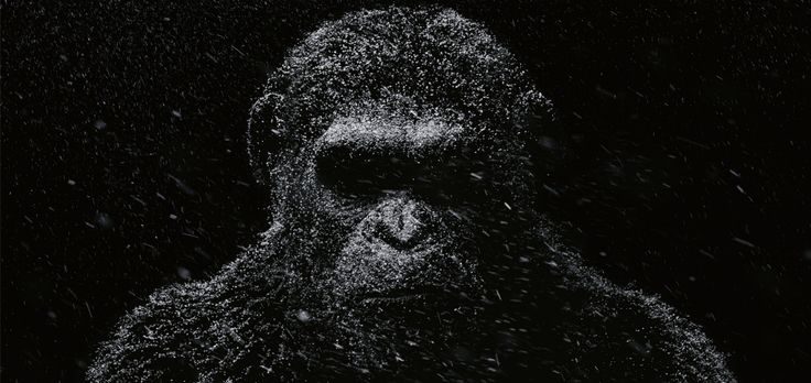 Norma Lorena Loeza War for the Planet of the Apes. USA (2017) Dir: Matt Reeves Reparto: Andy Serkys, Woody Harrelson, Amaiah Miller, Steve Zahn, Judy Greer  La tercera entrega de la trilogía…