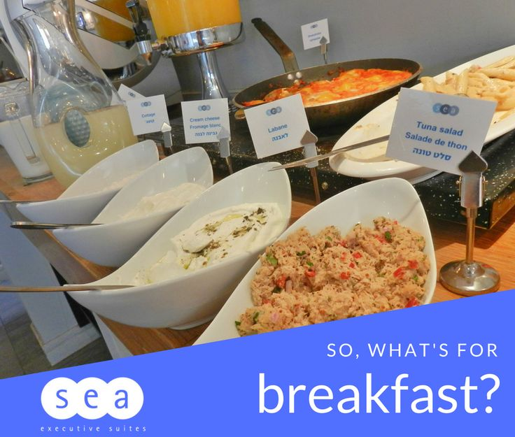 A wonderful breakfast awaits you in our dining room