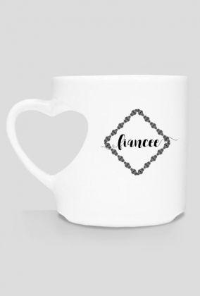 Fiancee - kubek - mug