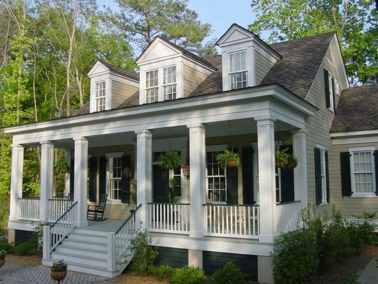 our town plans is a collection of high quality pre designed house plans inspired by americas rich architectural heritage - Southern Country House Plans