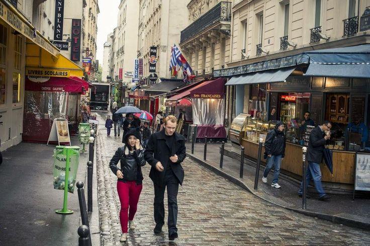 Meilleurs Restaurants Couscous Ile De France