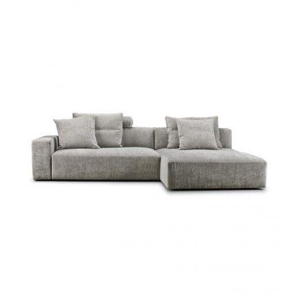 "Block sofa, 280x100x170 - ""Fra pris"""