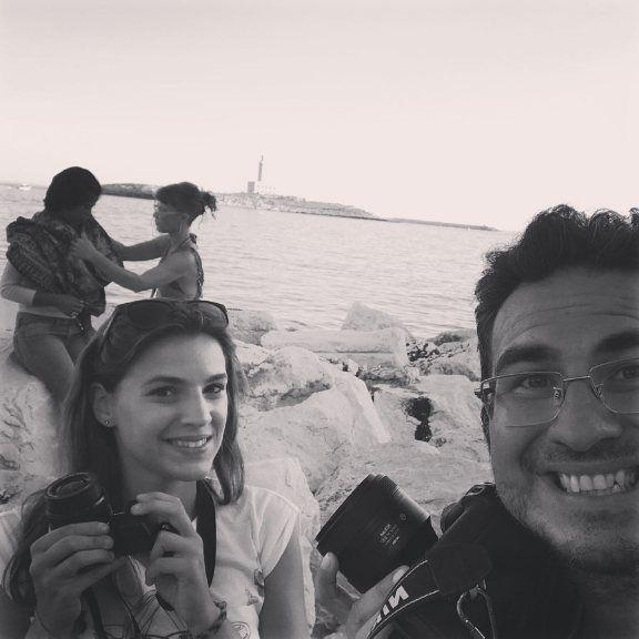 @malicescraftland on #instagram Nuove #sciarpe, nuove #foto. Il servizio #fotografico con i miei #fotografi ufficìali ...ìn #vacanza! :-D     Rimanete sintonizzati!!! #vieste #gargano #italy #puglia #faro #estate #scarfs #photo #catalogo #nuoviarrivi #malicescraftland #benvenutinelmiomondo   ----> Follow me on instagram: www.instagram.com/malicescraftland/   ----> on fb: www.facebook.com/MaliceCrafts