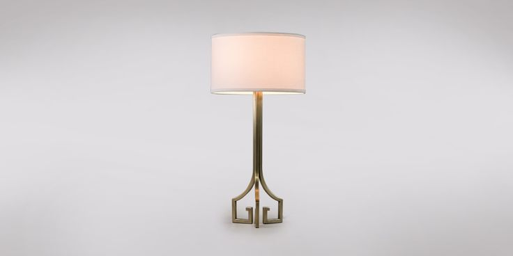 ARROW TABLE LAMP view 1  R3500